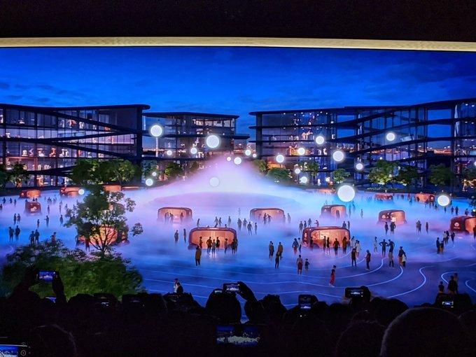 Toyota construirá prototipo de ciudad del futuro en Japón