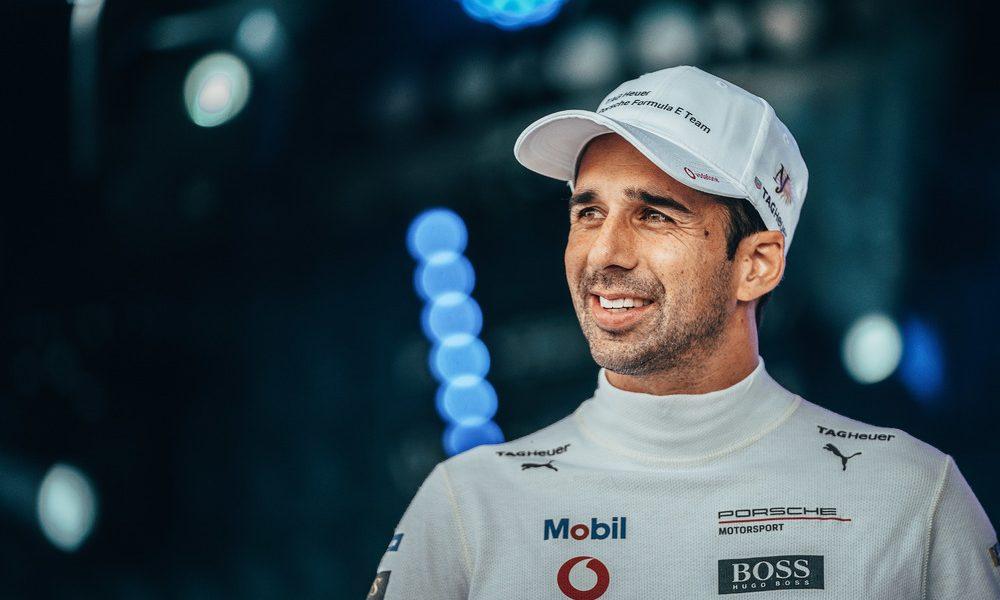 Porsche, con ilusión por ganar experiencia y marcar puntos en Chile