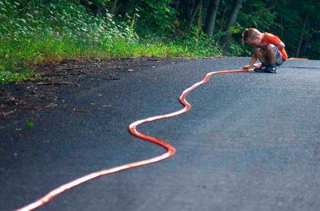 Récord mundial: Así es la pista de Hot Wheels más larga del planeta