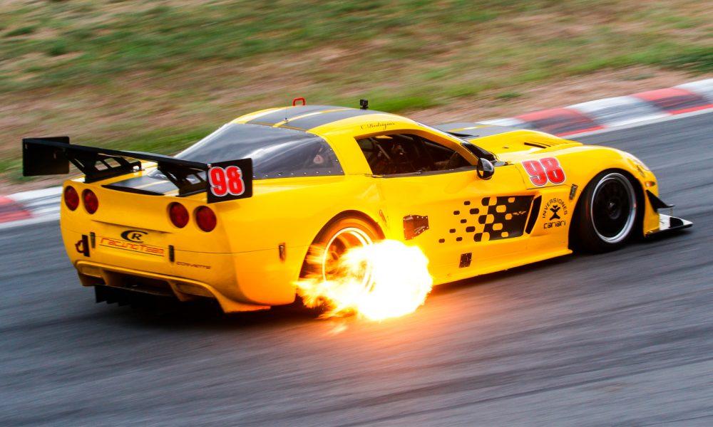 14 pilotos confirmados por ahora para el GT Challenge de las Américas