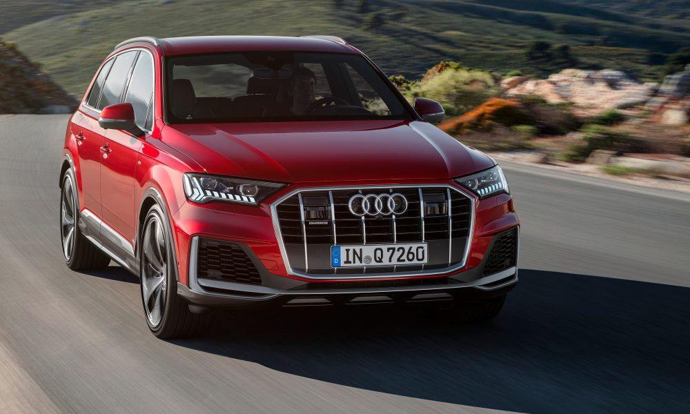 La renovación del Audi Q7 llega a Costa Rica