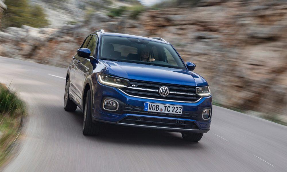 Volkswagen T-Cross fue elegido el mejor SUV regional PIA 2019