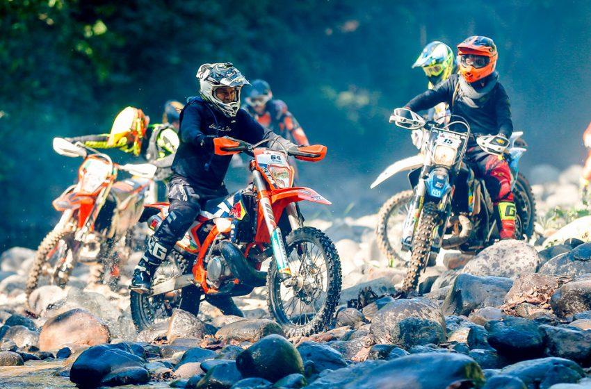 Resumen Rodeo Hard Enduro 2020 en TD+
