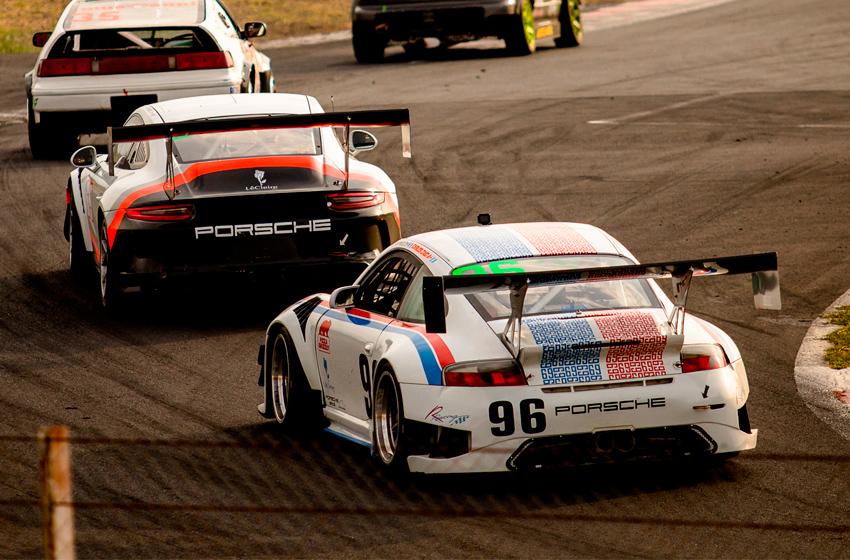 Horario del GP Sudagrip, primera fecha del GT Challenge de las Américas