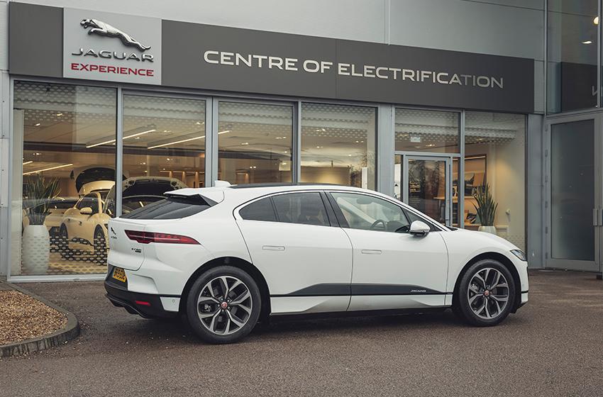 Por segundo año consecutivo instalaciones de Jaguar reciben certificación carbono neutral