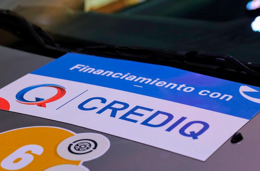 Clientes de CREDIQ podrán suspender el pago de hasta las próximas 3 cuotas