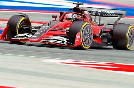 Los equipos de F1 no podrán desarrollar el auto del 2022 este año