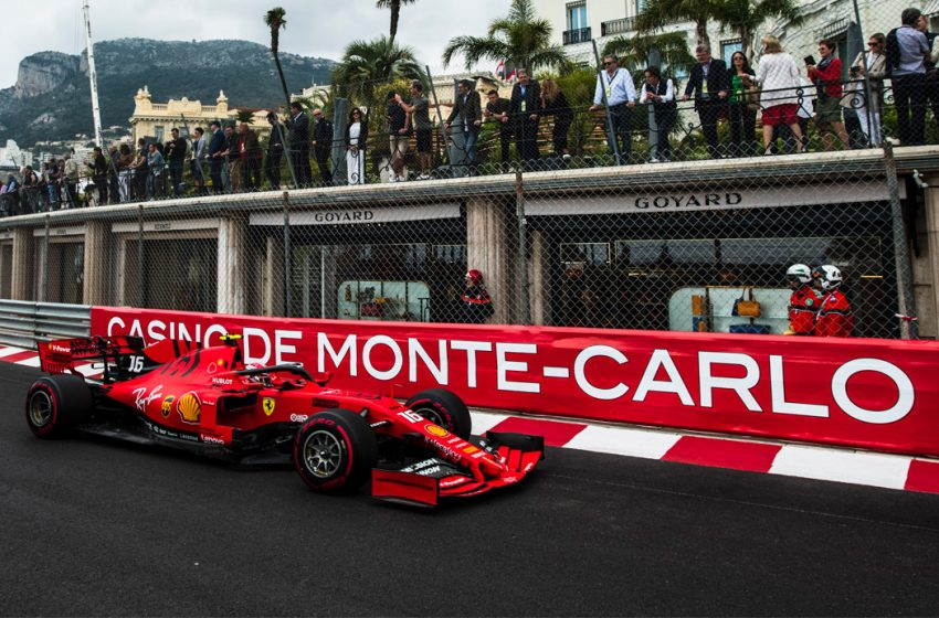 La Fórmula Uno suspende las carreras de Holanda, España y Mónaco