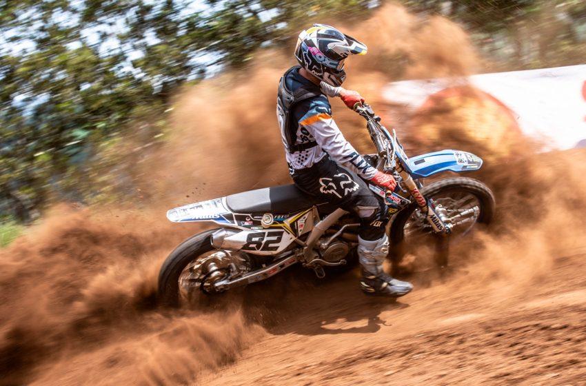 Inicio del motocross nacional se atrasa para mayo debido al coronavirus