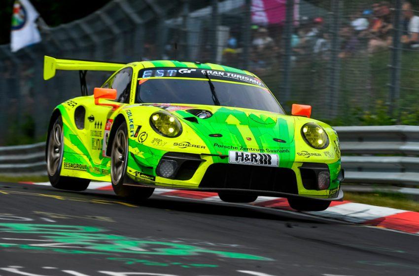 'Endurance': espectacular documental de Porsche en YouTube y Amazon Prime