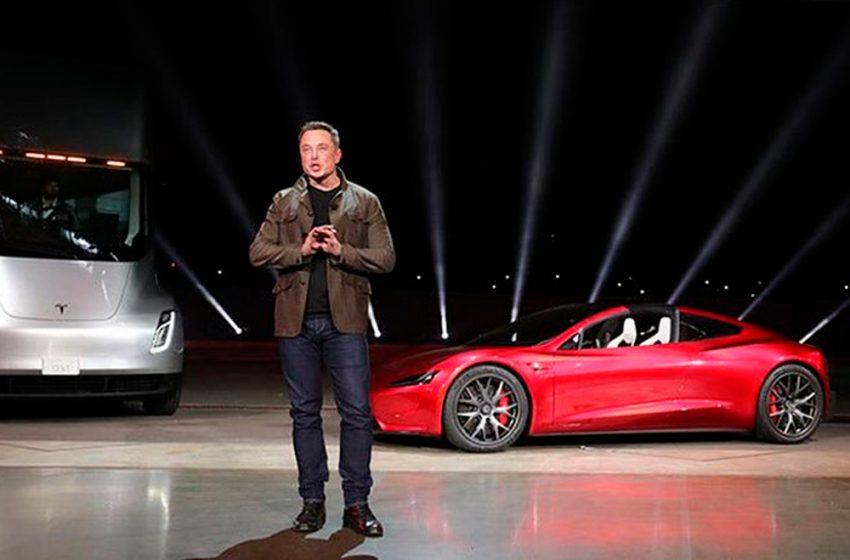 Elon Musk ofrece gratis respiradores a hospitales de todo el mundo