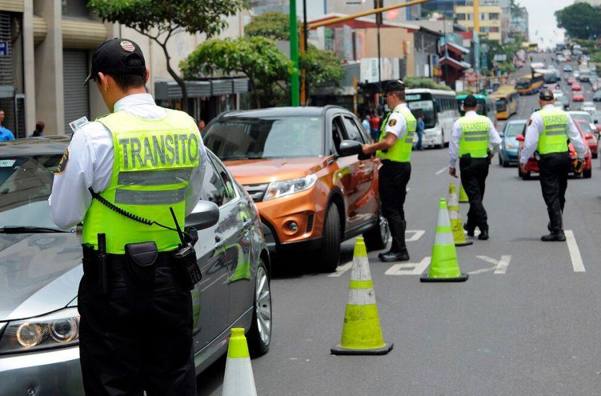 Diputados aprueban nuevas penas por violar restricción vehícular